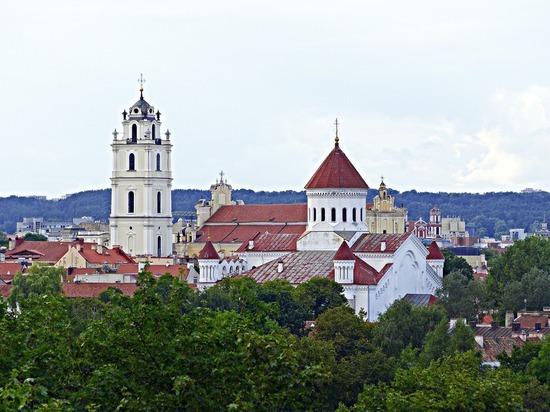 Секс-скандал: перед визитом Папы римского Литву признали «точкой G»