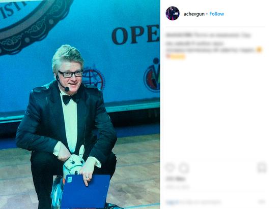 Жаловался на невостребованность: родные рассказали о гибели шоумена Александра Чевгуна