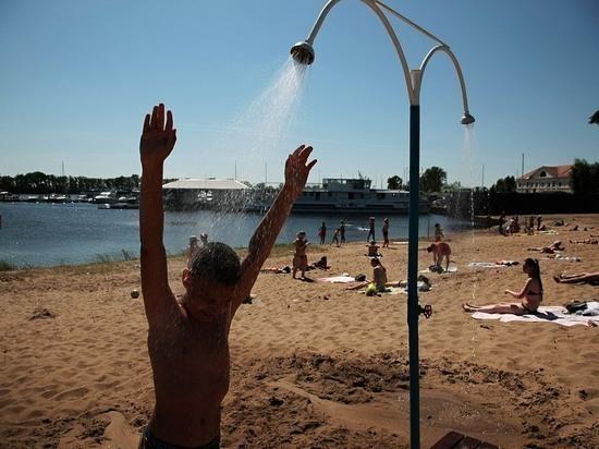 Для купального сезона в Татарстане вводят режимы опасности - «синий», «желтый» и «красный»