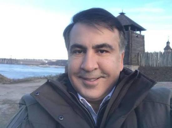 Саакашвили назвал «первую победу» Путина после войны 2008 года