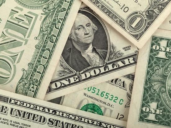70 рублей за доллар: новые санкции США обрушат рубль