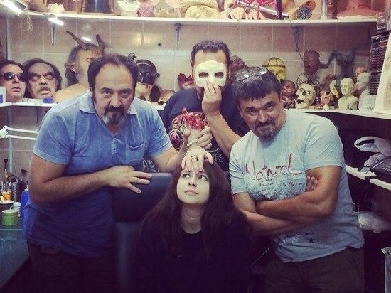 Директор студии «Муха»: «Актеру невозможно достичь пластики нарисованного персонажа»