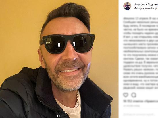 Шнуров раскритиковал Земфиру за нападки на Монеточку