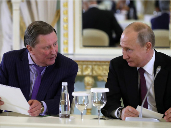 Иванов: Вашингтон уверял, что Грузия не начнет конфликт в Южной Осетии