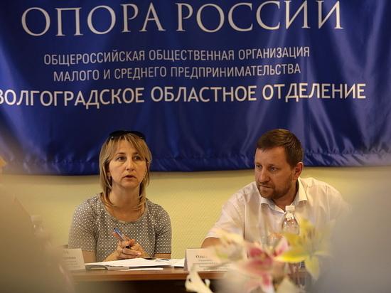В Волгоградской области объявлен бой теневому бизнесу
