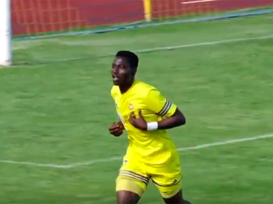 Преступники в Латвии похитили нигерийского футболиста и требуют выкуп