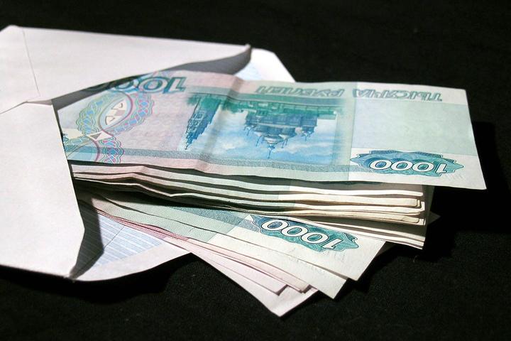 Новые антикоррупционные меры власти: «Виноват стрелочник»
