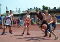 В День физкультурника в Тамбове пройдут массовые мероприятия