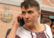 Савченко сообщила о нападении на ее мать и сестру в суде