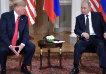 Путину передали странное письмо от Трампа: как отреагировал президент России