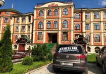 В «Ольгино» отдохнули как русские, так и иностранные гости «Нашествия»