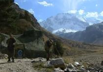 В Росгвардии прокомментировали гибель четырёх сотрудников в горах Кабардино-Балкарии