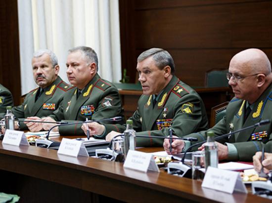 Российский и пакистанский военачальники обсудили региональную безопасность