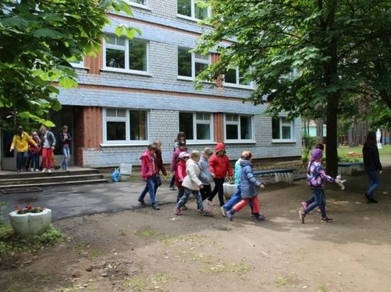 Калужский санаторий вернули детям