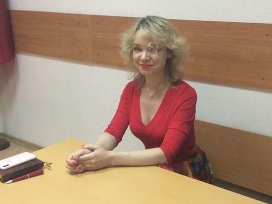 Бывшая жена Джигарханяна в суде: «После развода стала счастливее»