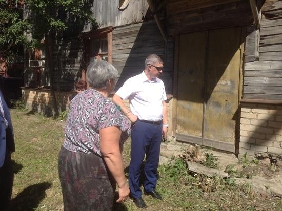 Усилия главы Смоленска пока еще не стоят благодарности жителей