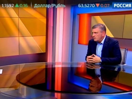 Игорь Васильев отчитался о проделанной за два года работе