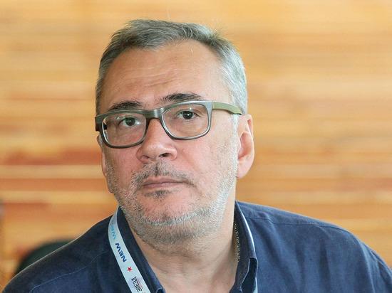 Меладзе задержали при пересечении украинской границы