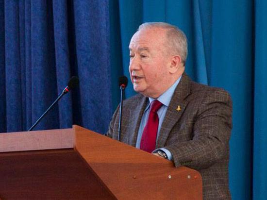 В Москве анонсировали подготовку к полету на Луну