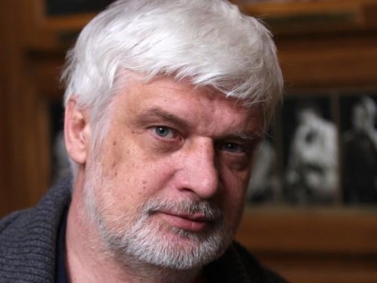 "Умер худрук театра ""Практика"", режиссер Дмитрий Брусникин"