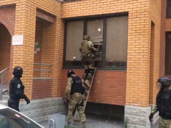 Новосибирская полиция ликвидировала интернет-магазин «синтетики»