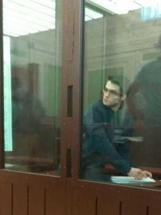 Петербуржцу дали пять лет за подготовку теракта в соборе