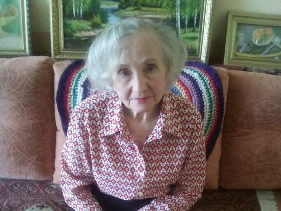 Старейшая экс-судья Мособлсуда: «Смертный приговор лежит на мне тяжким грузом»