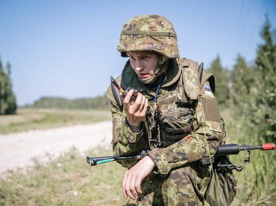 МИД знал: Москва отреагировала на ошибочный пуск ракеты над Эстонией