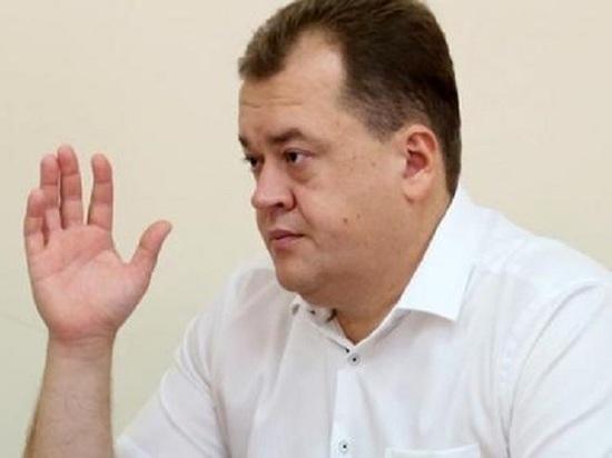 В МинЖКХ Астраханской области силовики ведут обыски