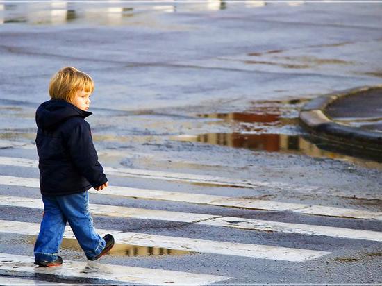 Четверо детей пострадали за сутки на дорогах НСО