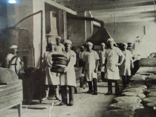 Пинежское потребительское общество: столетние традиции