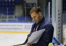 Главный тренер нижегородского «Торпедо» рассказал о настоящем и будущем