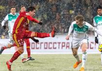 «Арсенал» сыграет с «Ахматом» в Туле