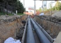 Отключение воды в Дзержинском районе Волгограда – список домов