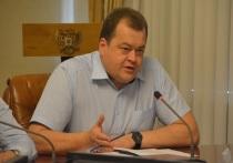Василия Корнильева заключили под стражу