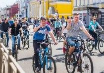 Велосипедисты Костромы готовятся к традиционному пробегу, посвященному Дню города