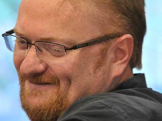 Милонов назвал шоу про поиск мужа для Бузовой передачей для наркоманов