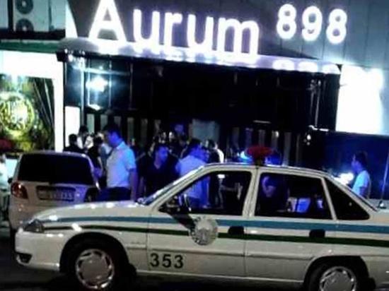 Поножовщина в ночном клубе Ташкента: охранник зарезал бойца MMA