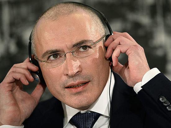Зачем Ходорковскому Челябинская область?