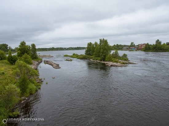 Карельская полиция ищет байдарочников из Беларуси, пропавших в Карелии