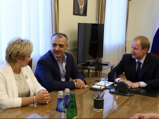 В Алтайском крае изменят порядок контроля на выборах губернатора