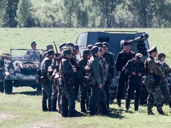 В Алтайском крае воссоздадут историческую битву ВОВ за Днепр