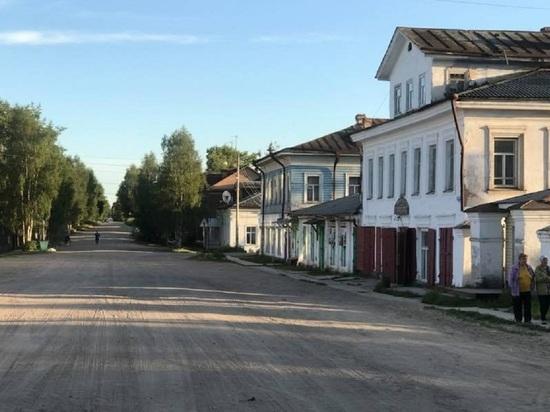 Пинега: легенды уездного города