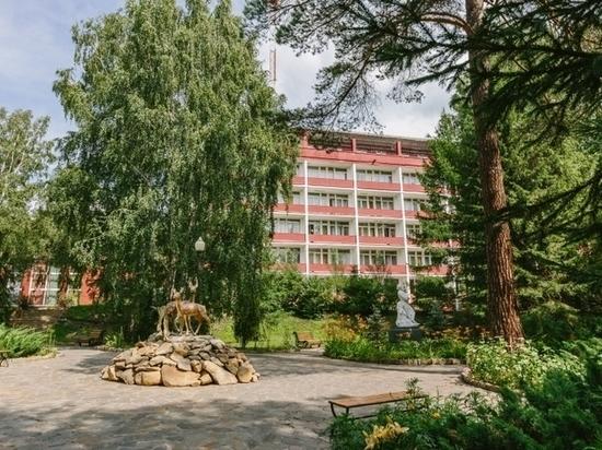 На  курорте «Увильды» разработаны уникальные программы оздоровления и реабилитации