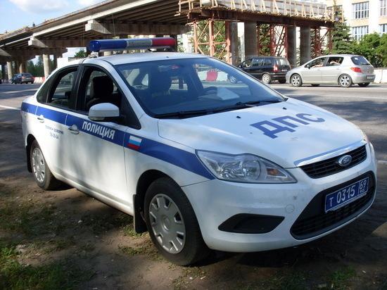 Жителя Новокузнецка наказали за нападение на полицейского