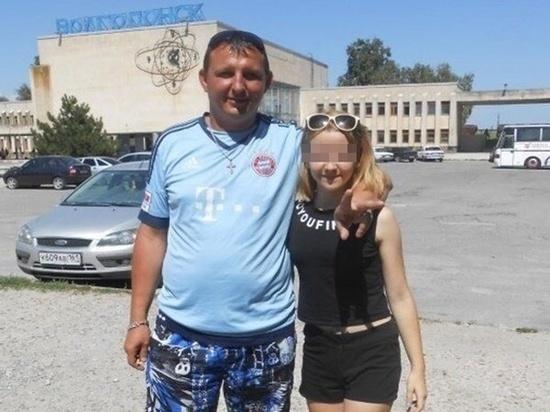 16-летнюю жительницу Волгодонска, пропавшую год назад, убил ее отчим