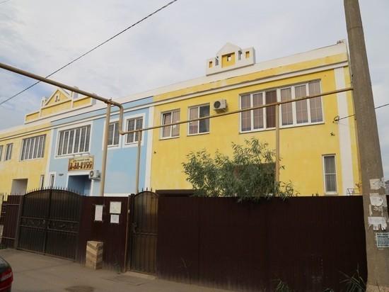 Прокуратура приостановила деятельность детсада, в котором якобы связывали детей