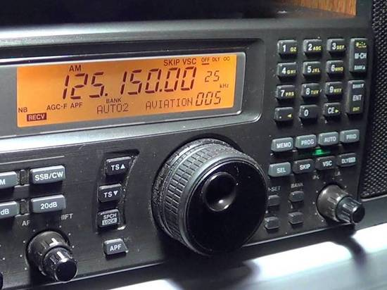 Похищен радиоприемник, который сотрудники ФСБ использовали для прослушки «ельцинского» дома