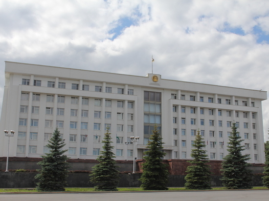 В казну Башкирии поступило больше 114 млрд