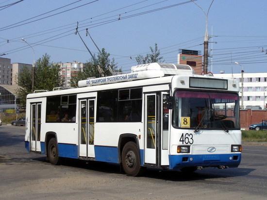 В Кирове троллейбус сбил 19-летнюю студентку на пешеходном переходе